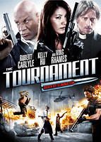 The Tournament Feature Film
